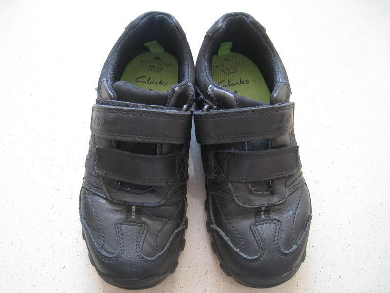 Туфли кроссовки clarks (кларкс) р.10 b37fc0769bda0