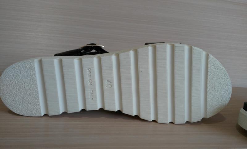 b6895acb0 Кожаные босоножки тм valure (харьковская фабрика), цена - 550 грн ...