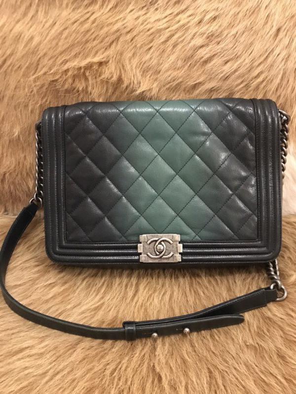 530af662fc83 Сумка chanel оригинал Chanel, цена - 44000 грн, #11928070, купить по ...