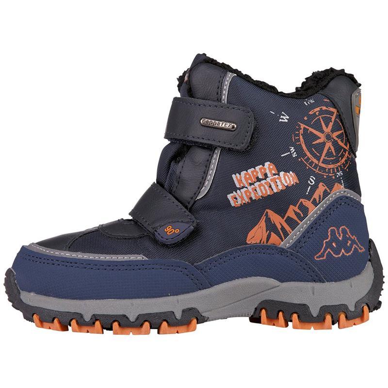 06926185b68a Зимние ботинки для мальчика kappa. 28 Kappa, цена - 699 грн ...
