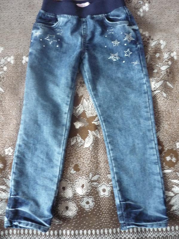 14710c5af40 Джинсы на девочку gloria jeans Gloria Jeans