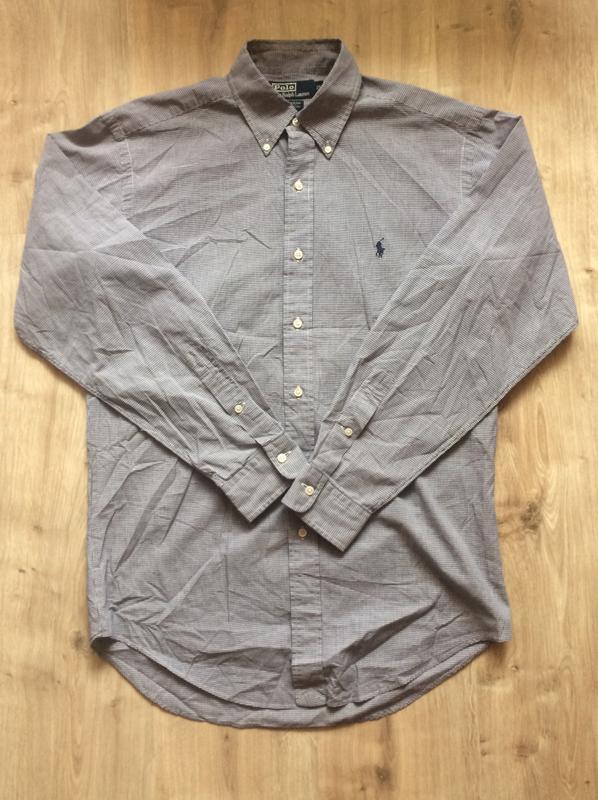 7270ef140ca2fc4 Рубашка polo ralph lauren (оригинал) Ralph Lauren, цена - 120 грн ...