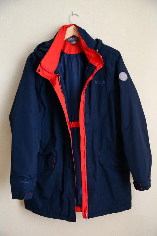 Куртка regatta hydrafort waterproof (Regatta) за 600 грн.   Шафа 2d0a53a2daf