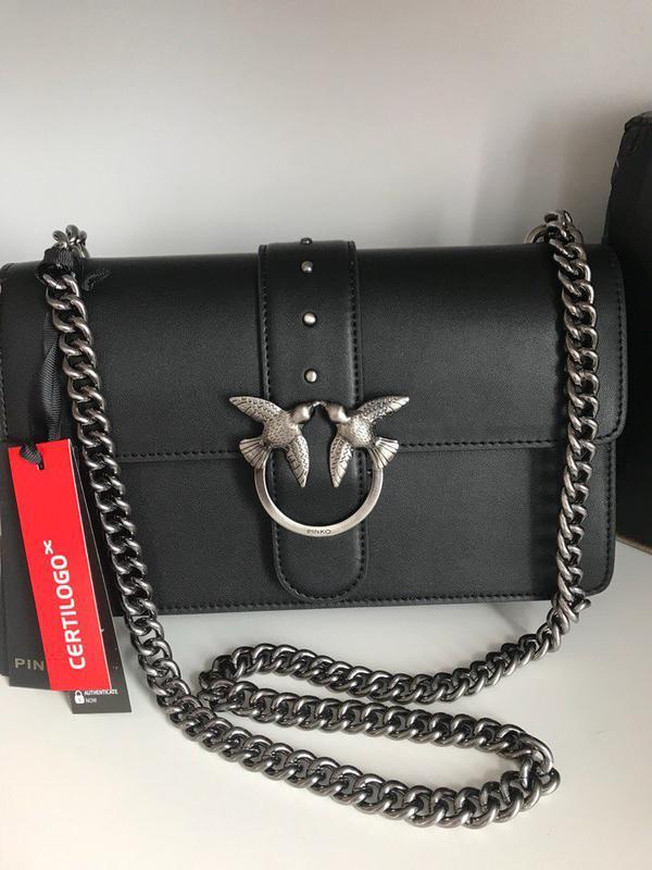 c2013635c8f8 Pinko Love Bag в наличии Pinko цена 4000 грн 11993921 купить