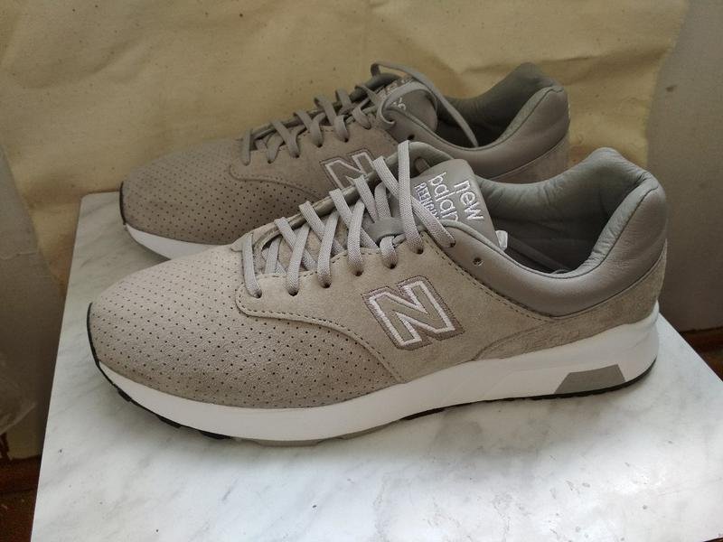 hot sale online 3d5b1 66523 New balance 1500 re-engineered 27 см 9 us 42.5 eu reflective (New Balance)  за 2399 грн.