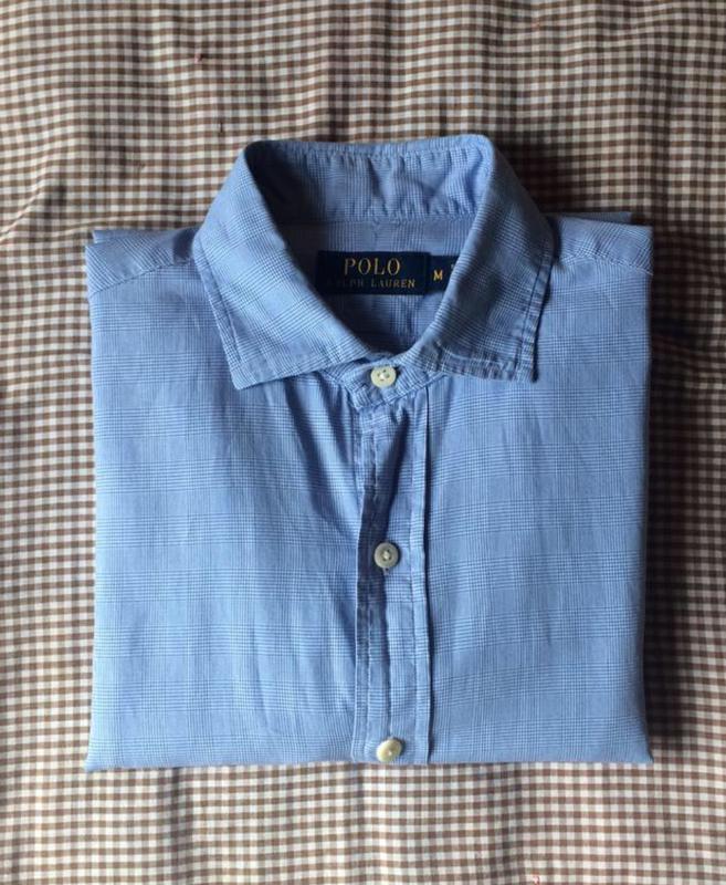 94d75ff3b0ffe18 Рубашка polo ralph lauren оригинал Ralph Lauren, цена - 179 грн ...