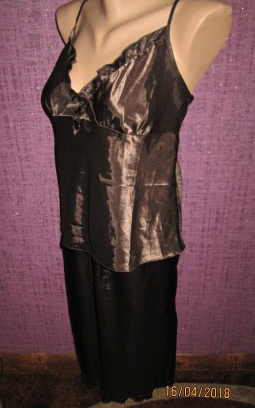Пеньюар пижама для сна avon р.l р.14 161 ... e1c987178112d
