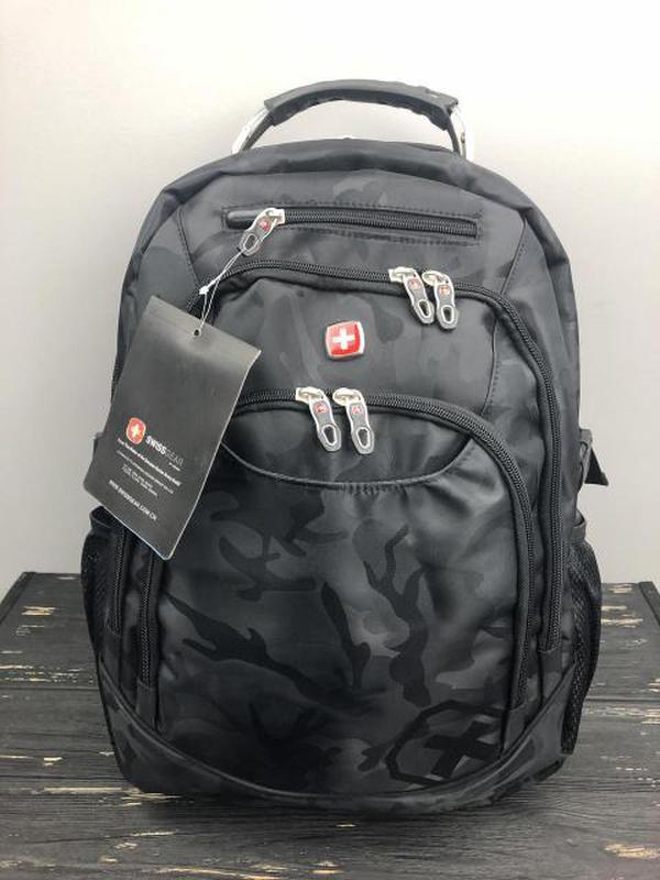 233fca2a875f Городской швейцарский школьный рюкзак swissgear wenger 8876.1 фото ...