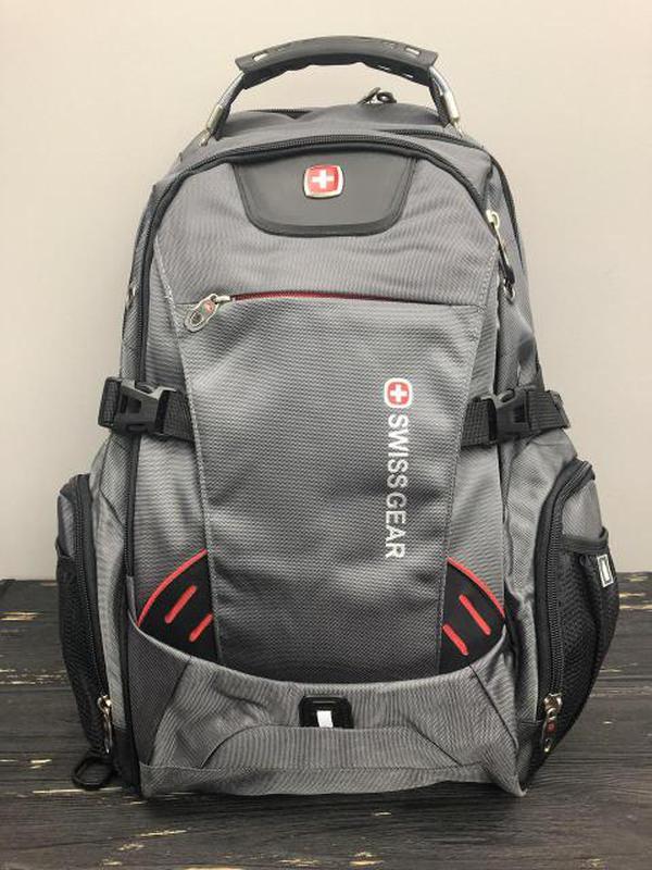 b21b36f747c2 Швейцарский городской школьный рюкзак swissgear wenger 18151 фото ...