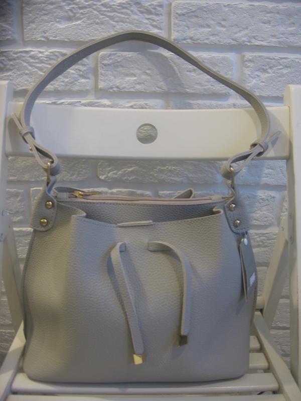 8801d5e6ad16 Стильная летняя сумка wallaby. экокожа, цена - 460 грн, #12110129 ...