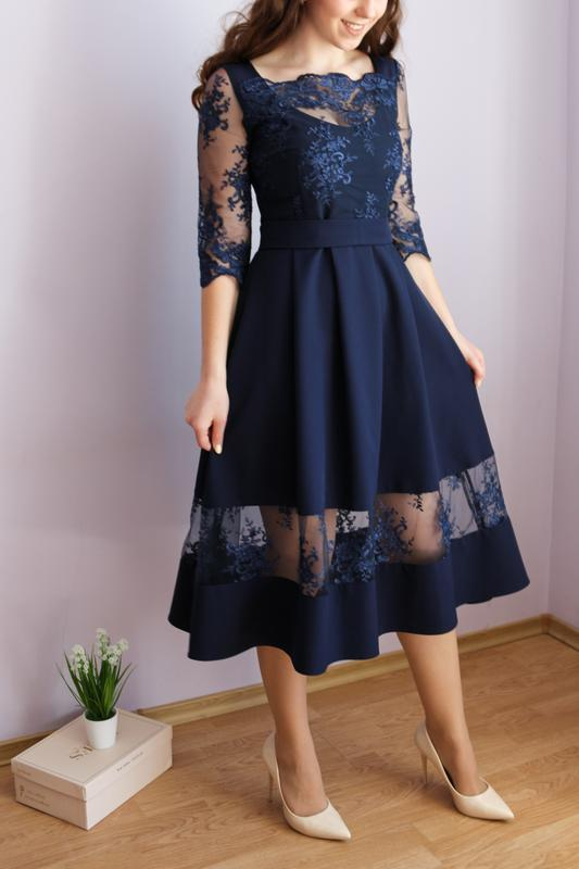 12a0ce075f7175 Шикарне плаття з мереживом 😍❤ на випускний, на весілля . випускне плаття1  фото ...