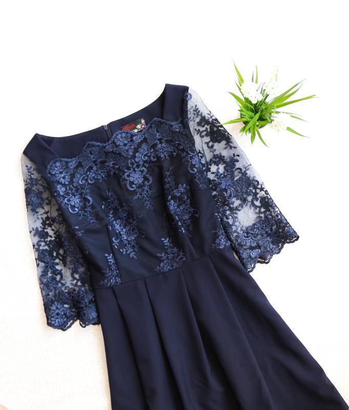 9bda9c76da8de5 ... Шикарне плаття з мереживом 😍❤ на випускний, на весілля . випускне  плаття4 фото ...