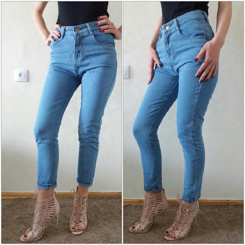 402781810ae9 Женские джинсы,джинсы скини,голубые джинсы,светлые джинсы за 300 грн.   Шафа