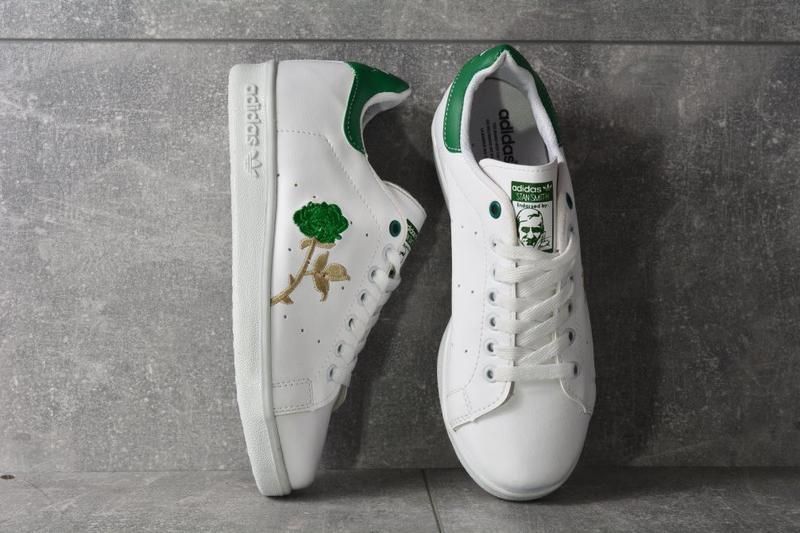 45a82159 Акция! женские кроссовки adidas stan smith Adidas, цена - 999 грн ...