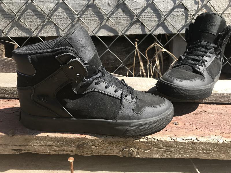 705b7640eafd Supra высокие кроссовки Supra, цена - 550 грн,  12168789, купить по ...