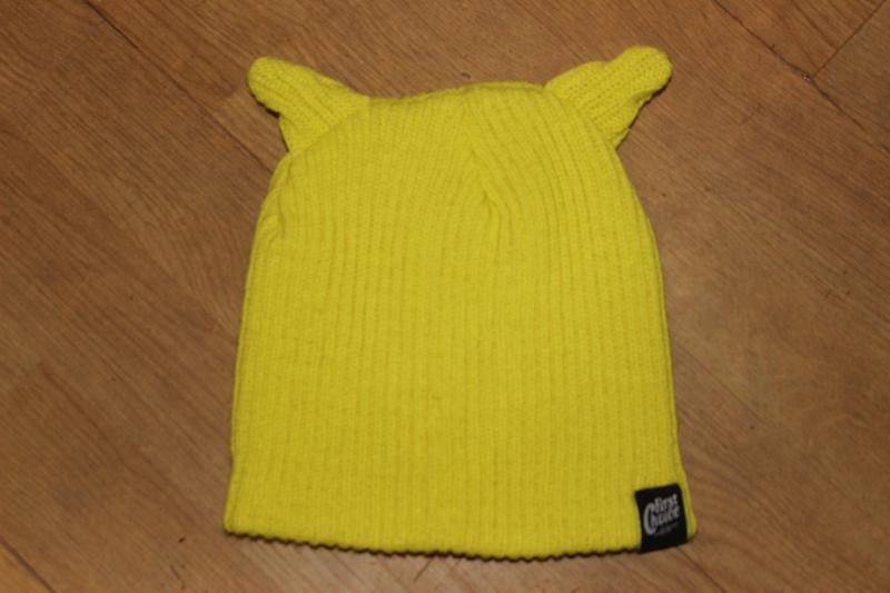 Цікава шапка з вушками1 ... 705776017e1ec