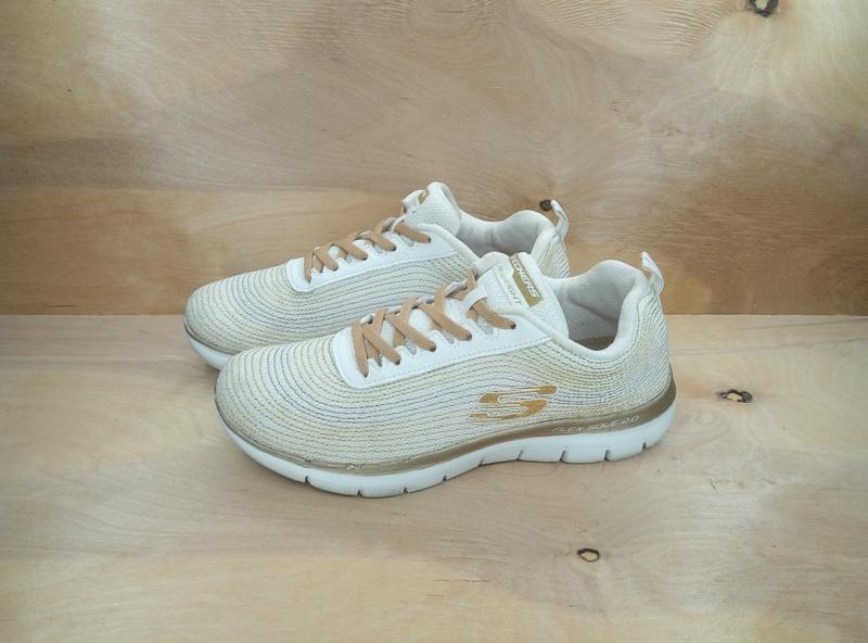 5ea7511c6 Супер удобные красивые кроссовки skechers flex appeal 2.0 metal madness (  35 размер )1 фото ...