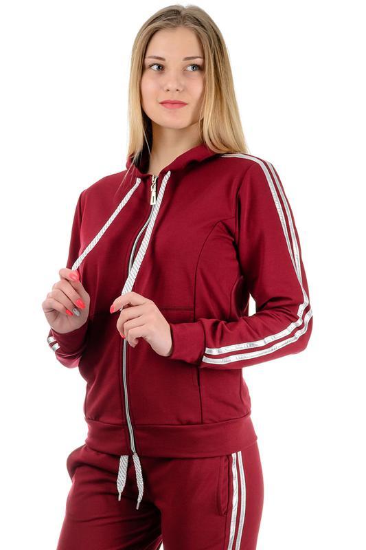 Лёгкий весенний спортивный костюм р-р 46-52, цена - 480 грн ... 1addeefb335