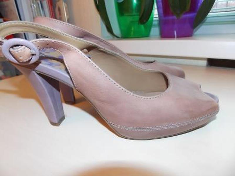89972eb67 Фирменные туфли-босоножки tamaris р-р38(24.5см)германия Tamaris ...