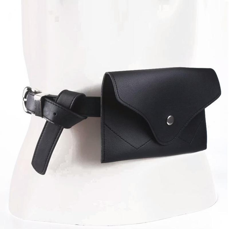 0fa6c813e1a0 Женская сумка-ремень lumbar bag (fanny pack) (сумка на поясе, сумка ...