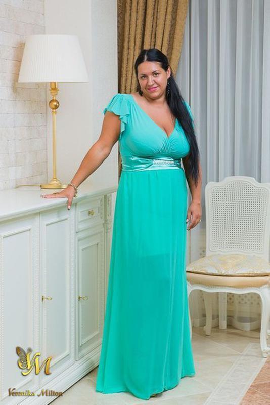 9387c012a6b2 Романтичное вечернее платье в пол. летняя распродажа только до 30  сентября!!!1 ...