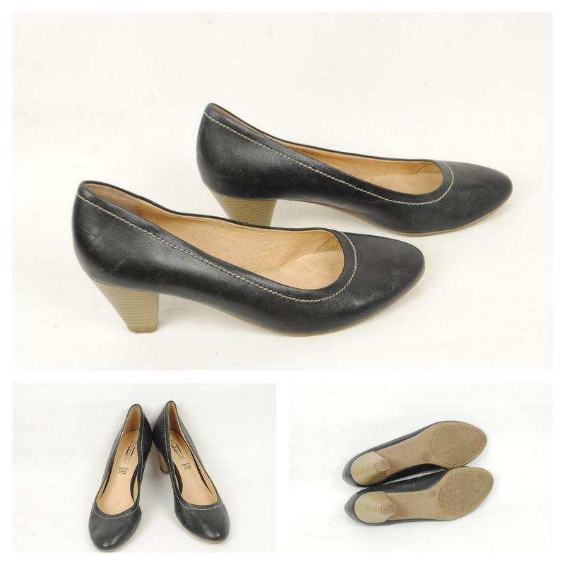 № 23 19 женские туфли 5th avenue натур кожа размер 38 39 5th Avenue ... e4b86e7d4487b
