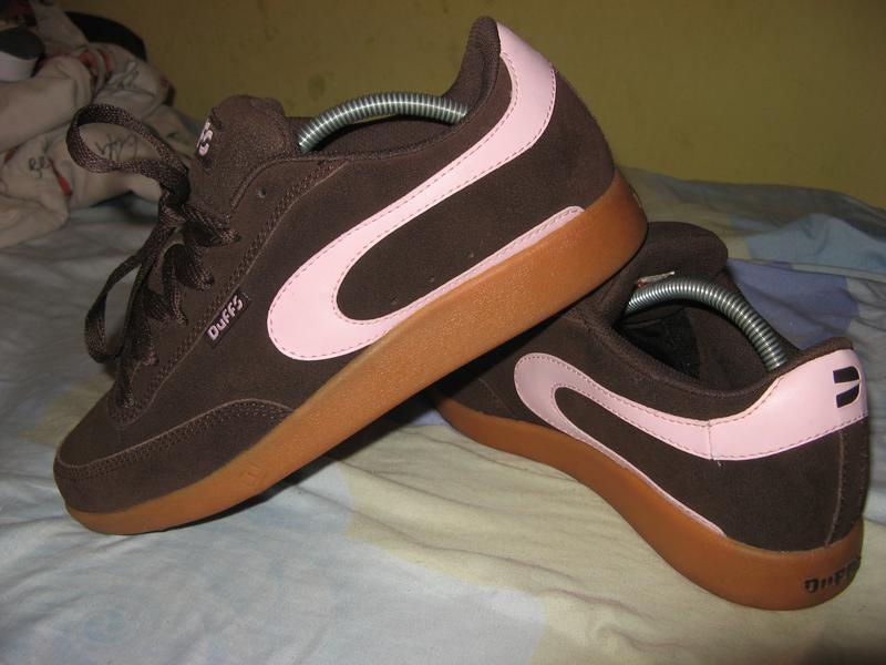 Кроссовки скейтера обувь для скейтборда duffs замша 42 размер Dc ... 3c0e68def5e