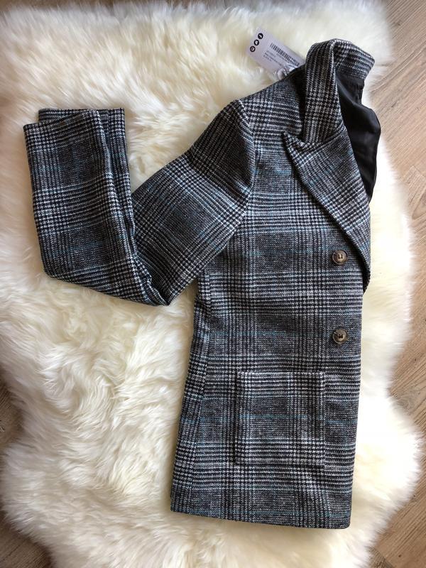 Пиджак из пальтовой ткани женский купить ткань варенка