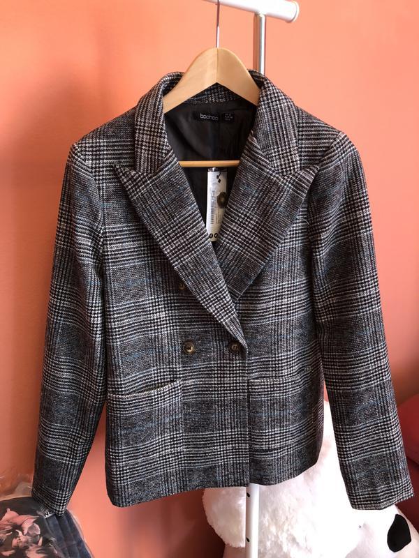 Пиджак из пальтовой ткани женский купить фатин бар интернет магазин