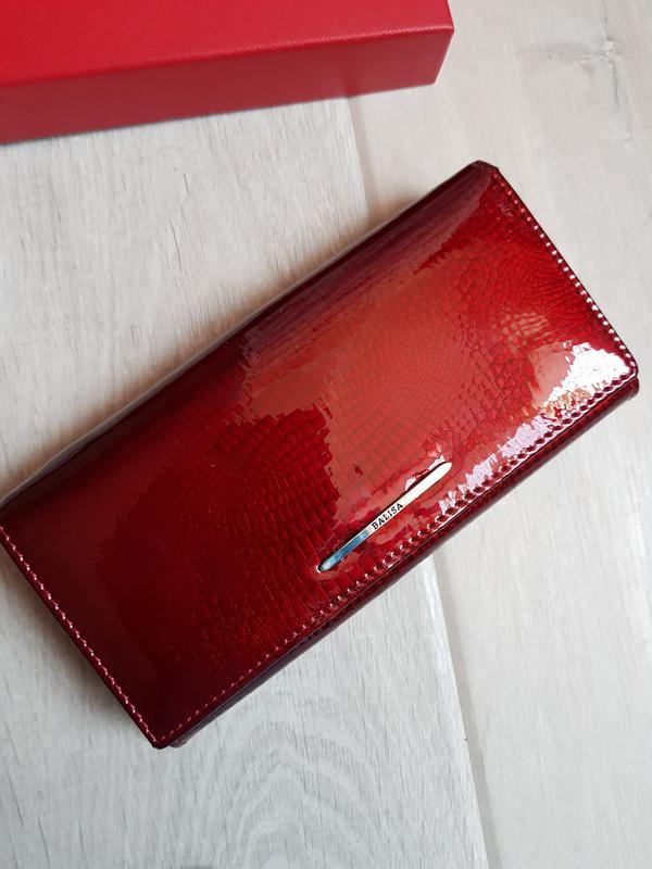 869997eff49f Красивый кошелек женский - кожа Balisa, цена - 380 грн, #12252907 ...