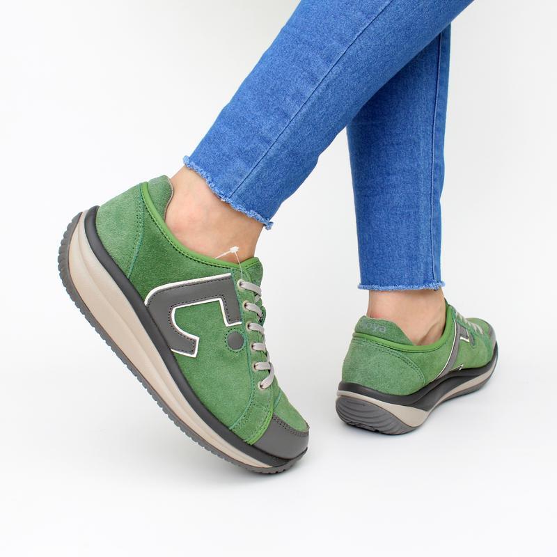 Ортопедичні замшеві кросівки швейцарського бренду joya   ортопедические  замшевые кроссовки1 ... 195b707a83d17