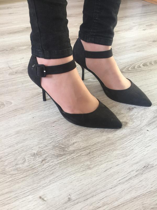 Класичні туфлі -босоніжки лодочки1 ... 821c96150efd8