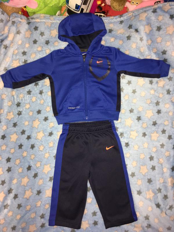 de6afc99 Шикарный, стильный и новый спортивный костюм nike Nike, цена - 500 ...
