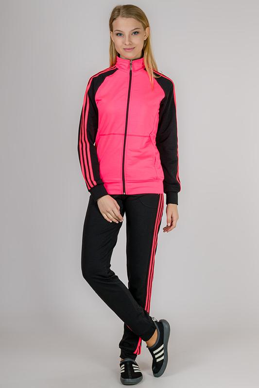 6570123a0 Красивый яркий женский спортивный костюм размеры: s,m,l,xl,xxl (44 ...