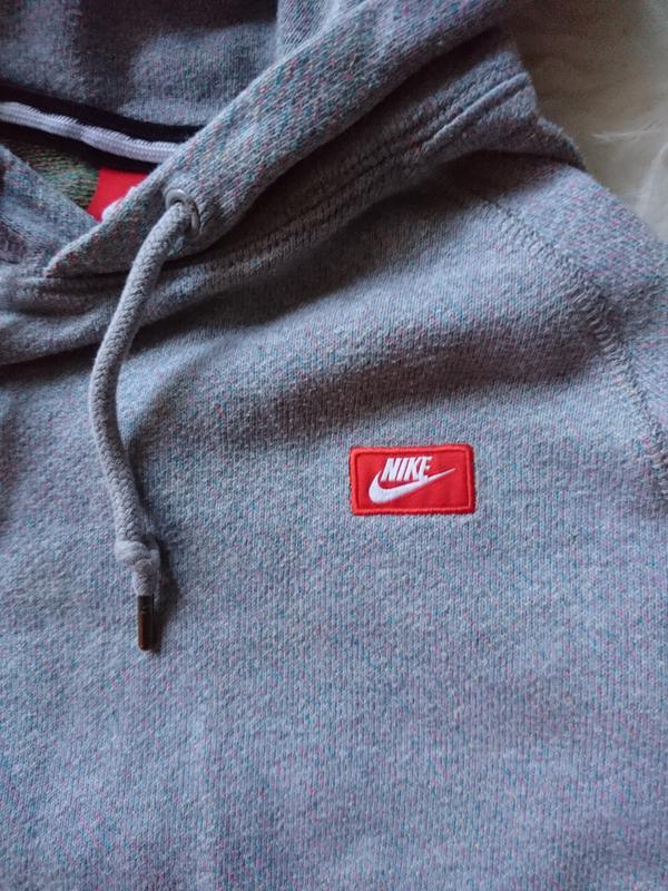 5d0c0c95 Балахон кенгурушка nike з нових колекцій Nike, цена - 250 грн ...