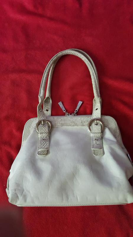 6e223de5158f Красивая кожаная сумочка gilda tonelli италия оригинал Gilda Tohetti ...