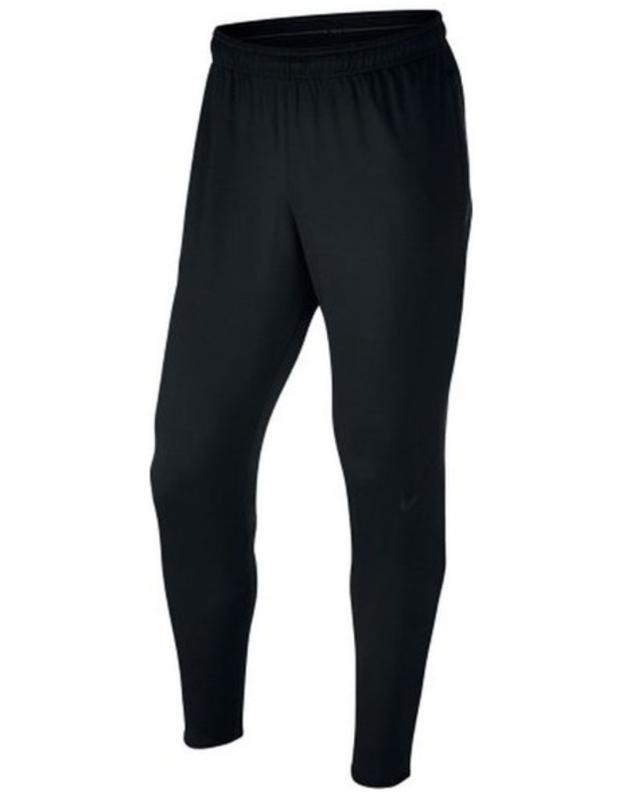 a02d685a Футбольные брюки nike dri-fit зауженные футбольные штаны р.xs-s оригинал1  фото ...