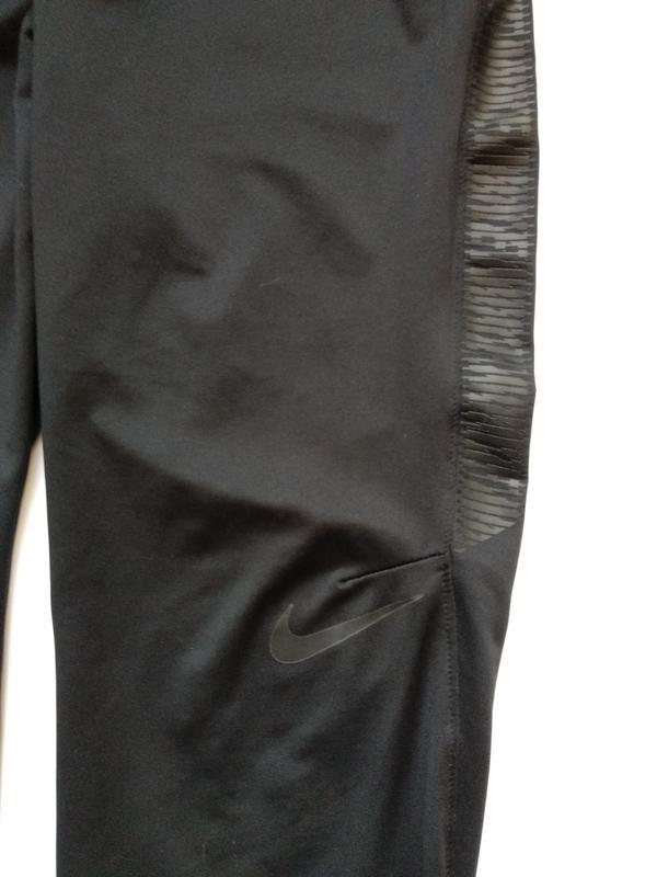 3afa207b ... Футбольные брюки nike dri-fit зауженные футбольные штаны р.xs-s  оригинал4 фото