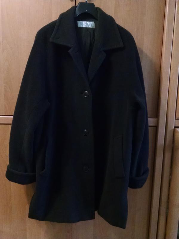 Пальто max mara оригинал италия Max Mara 27ca99c1e5639