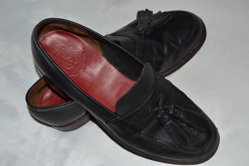 Туфли лофери grenson кожа англія розмір 39 38 ec0f41ff06b43