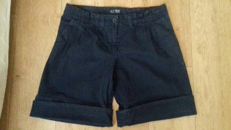 Мужские шорты armani jeans оригинал Armani Jeans, цена - 350 грн ... 027fdcf1d87
