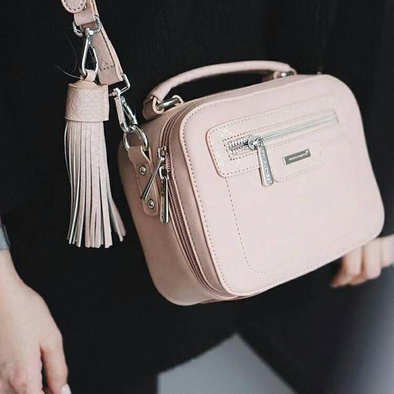 7b42787d6805 Сумка кросс-боди, сумочка david jones, клатч женский, квадратная сумка1  фото ...