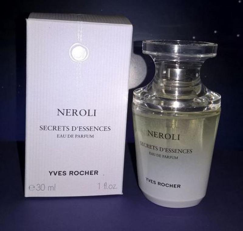 парфюмированная вода Neroli Yves Rocher Yves Rocher цена 370 грн