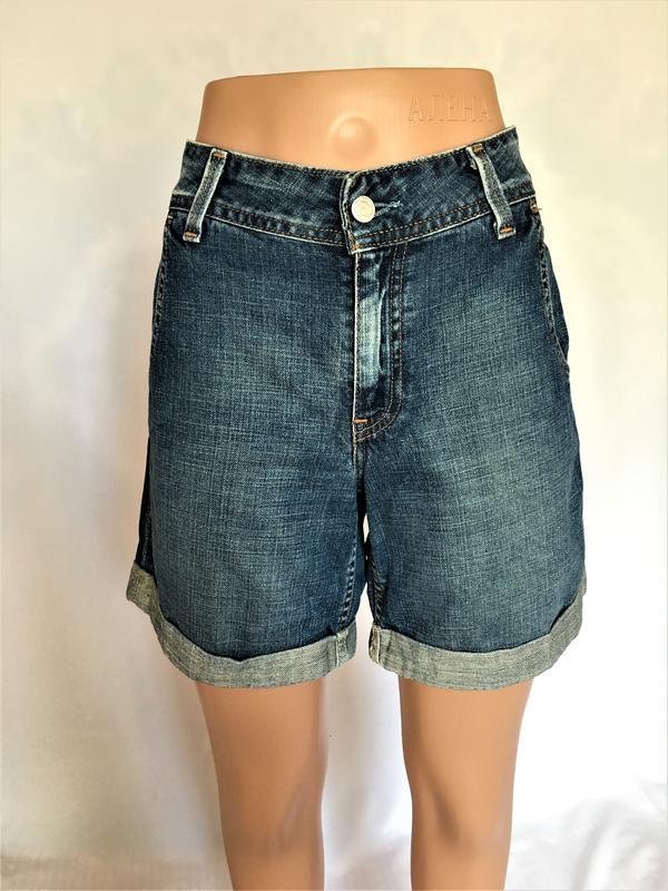 5301b4da5e9 Levis шорты джинсовые р. м л оригинал Levis