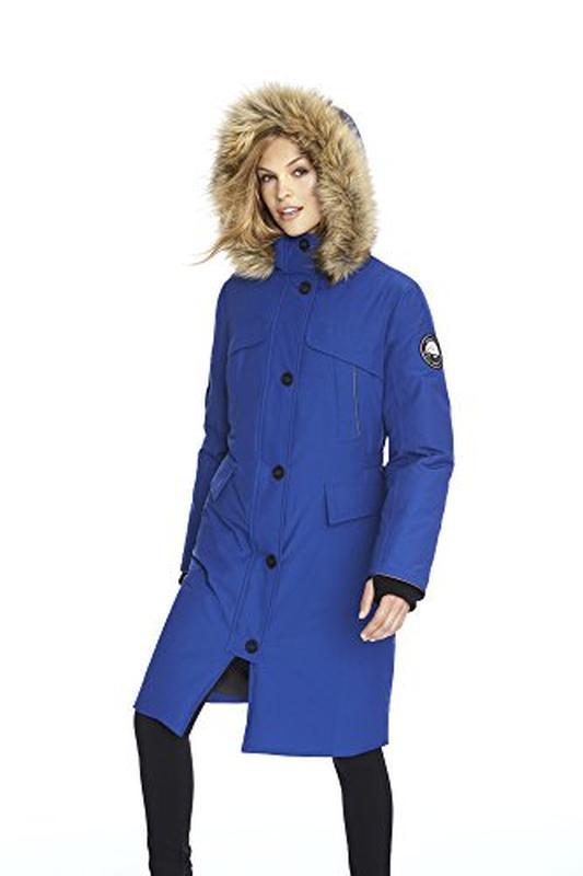 07b90ff5bbe Срочная распродажа! куртка парка пуховик alpinetek® оригинал длинная размер  46-481 фото ...