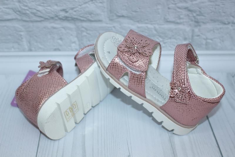 Детская летняя обувь 597cbd361257a