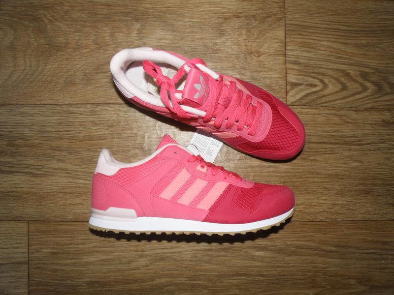 943c34af Оригинальные кроссовки adidas zx 700 j art s76242 Adidas, цена ...