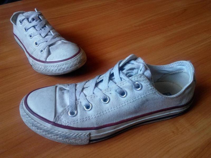Детские кеды, бренд converse all star, размер 31,5 длина по стельке 191 ... 6918d353da7
