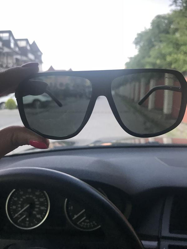 Матовые очки porsche1 ... 0d5e797894d27