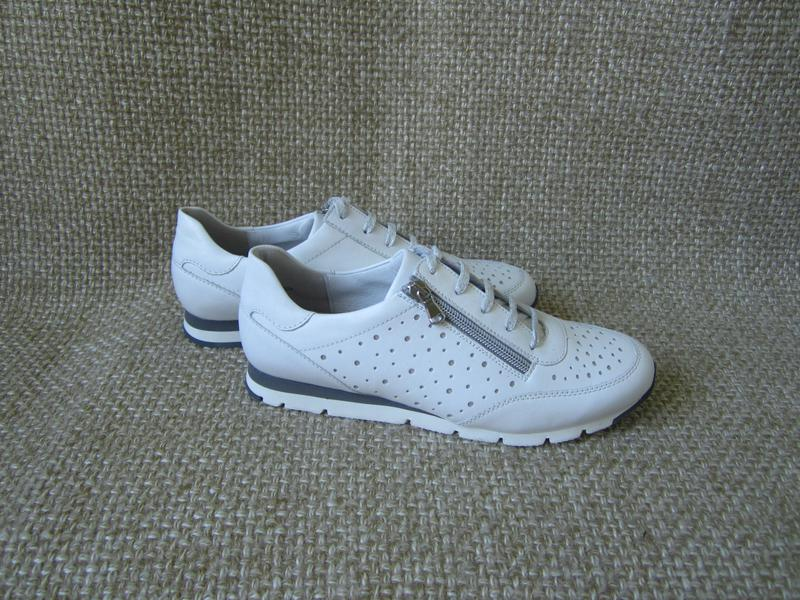 Кросівки шкіряні нові оригінал semler розмір 41 Semler c4440bbd0326c